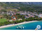 Apartamenty Beach Slatina - Tučepi Chorwacja