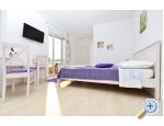Apartmány Antonela - Tučepi Chorvatsko