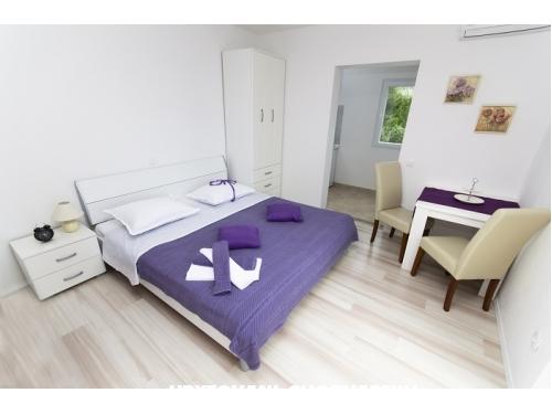 Apartmány Antonela - Tučepi Chorvátsko