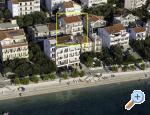 Ferienwohnungen Barbara - Tučepi Kroatien