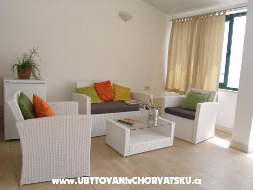 Apartmány Benito - Tučepi Chorvatsko