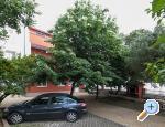Chorvatsko Apartments Beslic