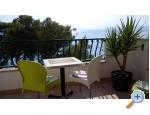 Beachfront Appartement Chiara - Tučepi Kroatien