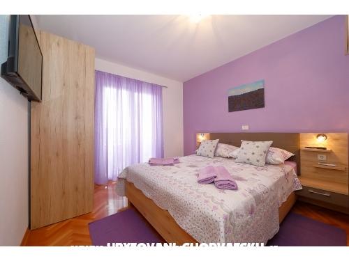 Apartmán Ćiro - Tučepi Chorvátsko