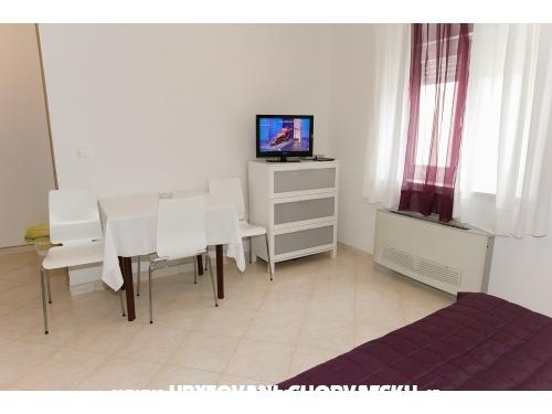 Apartmány DIANA - Tučepi Chorvátsko