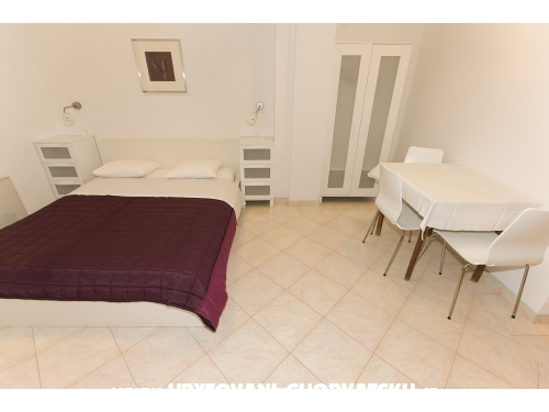Apartmani DIANA - Tučepi Hrvatska
