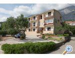 Chorvatsko Apartments Luketina