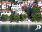 Ferienwohnungen Maja Sevelj - Tučepi Kroatien