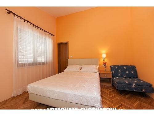 Apartmani Marija Saric - Tučepi Hrvatska