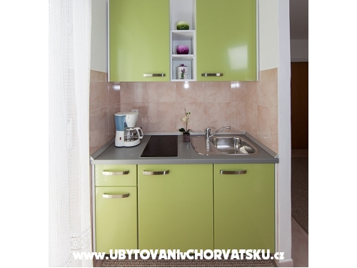 Apartmani Matić - Tučepi Hrvatska