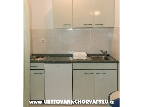 Apartmanok Mihaljević - Tučepi Horvátország