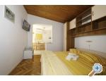 Apartmány Mijačika - Tučepi Chorvatsko