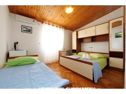Apartmani Mijačika - Tučepi Hrvatska