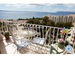 Ferienwohnungen Nensi - Tučepi Kroatien