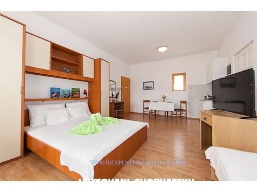 Apartamenty MARIJA PAŠALIĆ - Tučepi Chorwacja