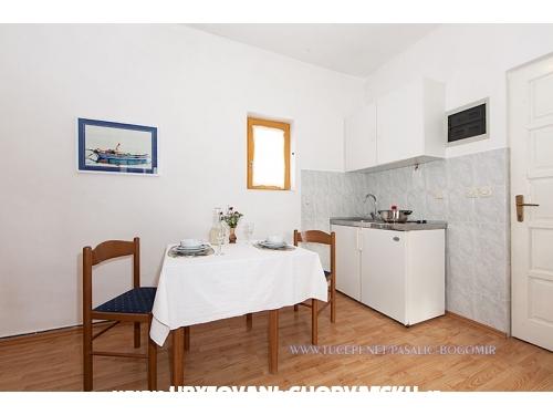 Apartmány Marija Pašalić - Tučepi Chorvátsko