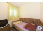 Apartmány Ružica - Tučepi Chorvatsko