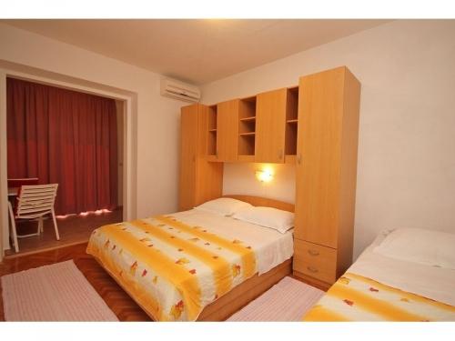 Apartamenty Šimić - Tučepi Chorwacja