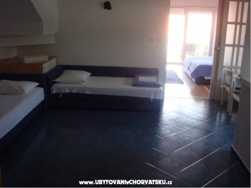 Apartments �imi� - Tu�epi Croatia