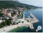 Ferienwohnungen Stipe Bušelić - Tučepi Kroatien