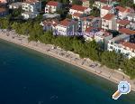 Ferienwohnungen Tonći Tomaš - Tučepi Kroatien