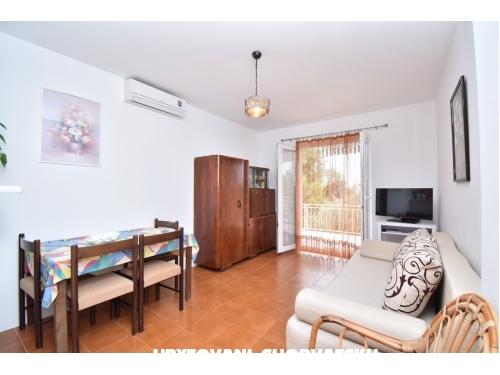апартаменты Zorica - Tu�epi Хорватия
