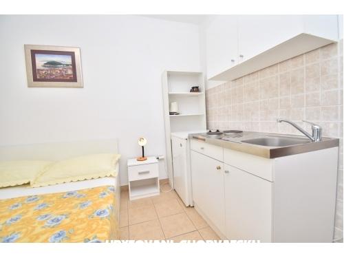 Apartamenty Zorica - Tučepi Chorwacja