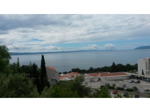 Apartments Zorica - Tu�epi Croatia