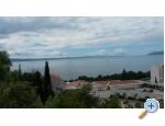 Ferienwohnungen Zorica - Tučepi Kroatien