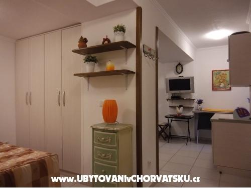 Apartmani Zovko - Tučepi Hrvatska