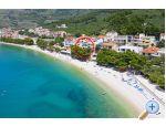 Beachfront Appartamento NIVES - Tučepi Croazia