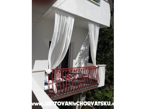 Appartements �ovi� - Tu�epi Croatie
