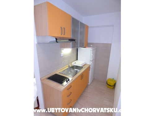 Apartments Dalija - Tučepi Croatia