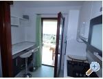 Appartements Dalija - Tučepi Kroatien