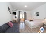 Diva Appartements - Tu�epi Kroatien