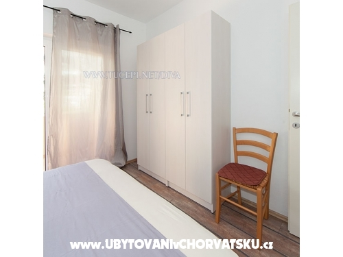 Diva Apartments - Tu�epi Croatia