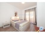 Diva Appartements - Tučepi Kroatien