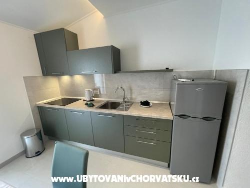 Ház Covic - Tučepi Horvátország