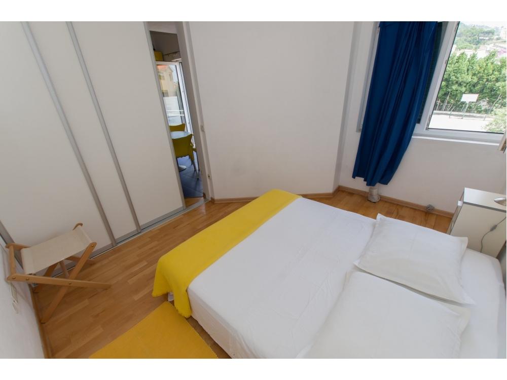 Apartmány Tuzdenka - Tučepi Chorvatsko