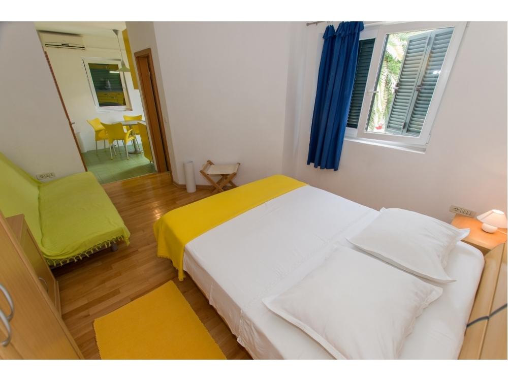 Apartmani Tuzdenka - Tučepi Hrvatska