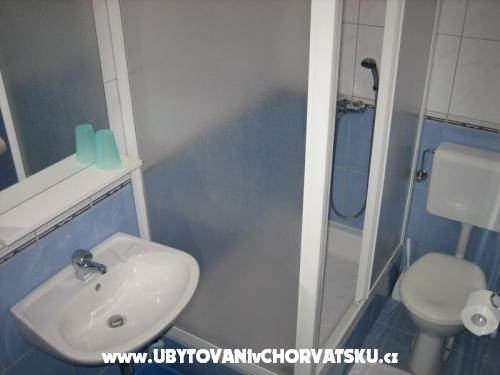 Vila Snježana - Tučepi Croatie