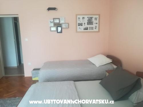 Vila Snje�ana - Tu�epi Croatia