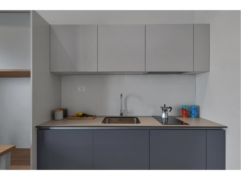 Apartmány 18 & AP Ivana - Tučepi Chorvátsko