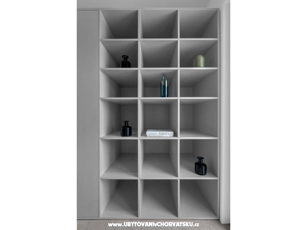 Apartmanok 18 & AP Ivana - Tučepi Horvátország