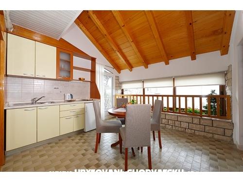 Villa 750 - Tučepi Horvátország
