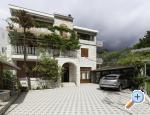 Chorvatsko Villa 750