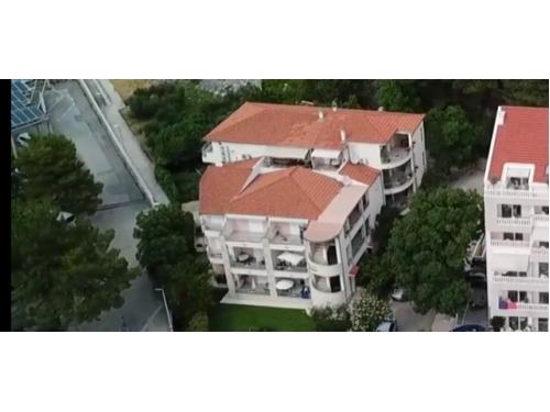 Villa Alesa - Tučepi Chorvátsko