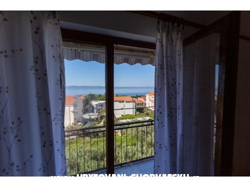 Villa Jedini - Tučepi Hrvaška