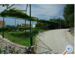 Villa Jedini - Tučepi Chorvatsko