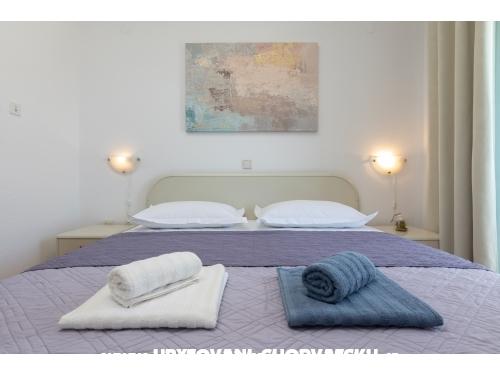 Villa Nevena - Tu�epi Хорватия